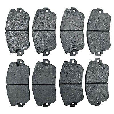 Bremsbelagsatz 04378840 für Kardanwelle Bremsbeläge passend für Deutz