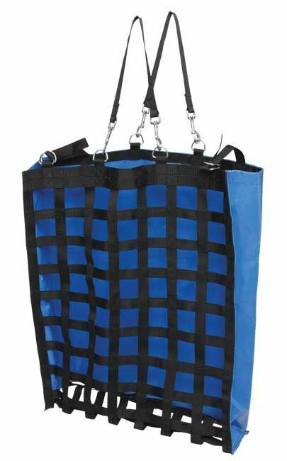 Zilco PVC Slow Feeder Hay Bag