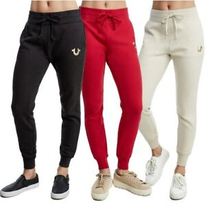 Religion joggingbroek Jogger Metallic Horseshoe Women's True goudfolie 8RqdwpHH
