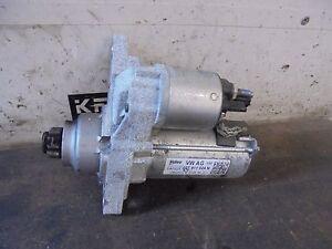 Skoda Roomster 5J Starter Anlasser 02T911024N 1.2 TSi 63kW CBZ CBZA 135290