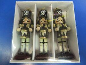 Pittsburgh Penguins NHL Hockey Christmas Decor Gift Wooden ...