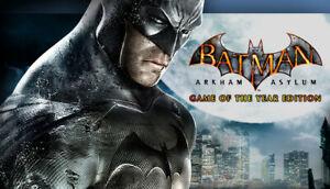 Batman-Arkham-Asylum-GOTY-PC-Steam-Key-Region-Free