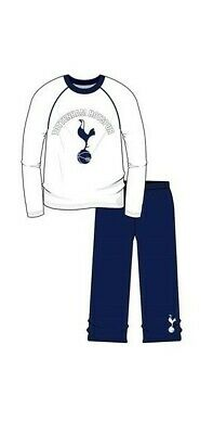 Boys Kids Children Teenage Tottenham Hotspur Pyjamas PJ/'s Set Sleepwear 2-12Y