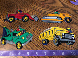 Toy-Trucks-fabric-iron-on-appliques-style-1