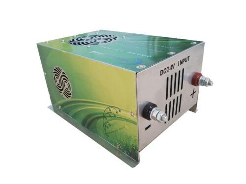 Reiner Sinus Spannungswandler Wechselrichter 3000 9000 Watt 12V 230V Power LF