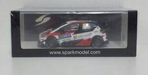 SPARK-1-43-MODELLINO-TOYOTA-YARIS-WRC-GAZOO-LAPPI-12-WINNER-RALLY-FINLAND-2017