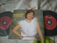 a941981 Paper Back CD Teresa Teng Live Concert 鄧麗君 Double CD Transferred from the Kolin Record