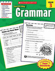 Grammar, Grade 3 by Scholastic US(Paperback / softback)