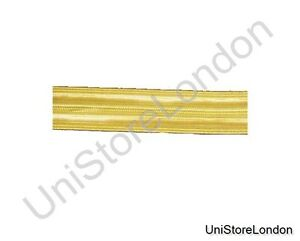 Braid-Gold-Metal-wire-10mm-Navel-braid-R398