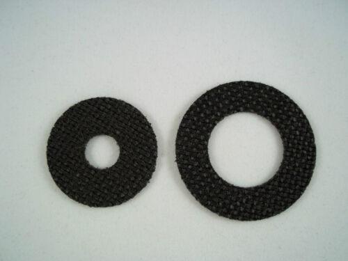 Carbontex Smooth Drag Washer Kit Shimano Curado 200E7 droitier ou gaucher