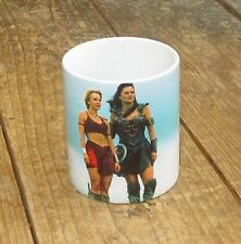 Xena Gabrielle Warrior Princess Great New MUG