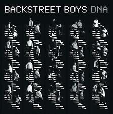 Artikelbild Backstreet Boys - DNA