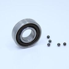 628-2RS HYBRID CERAMIC Si3N4 Ball Bearing Bearings 628RS 8x24x8 mm QTY 2