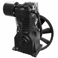 Industrial Air 7.5-hp 2-stage Inline-twin Replacement Air Compressor Pump (22...