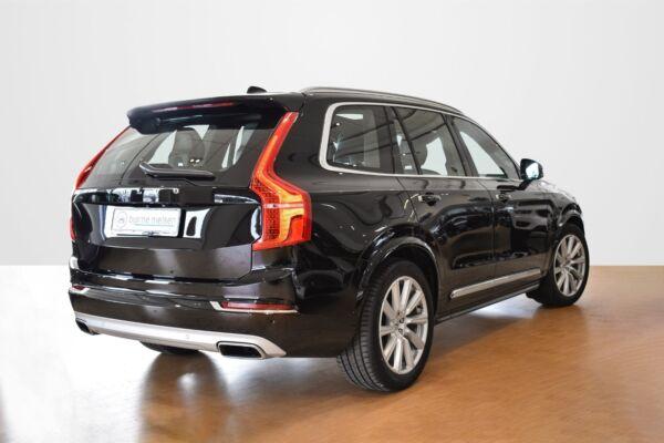 Volvo XC90 2,0 T6 310 Inscription aut. AWD 7p - billede 2