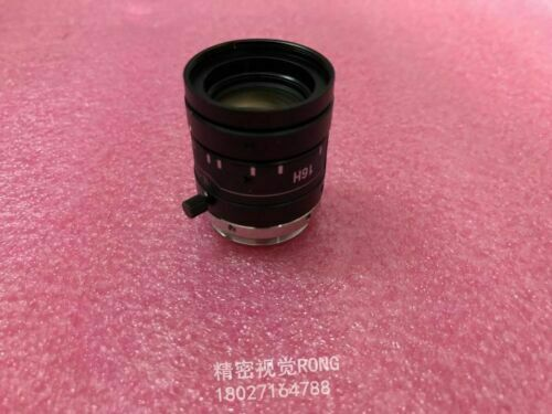 1 pc only computar M2518-MPW2 lens #free shipping 90days warranty