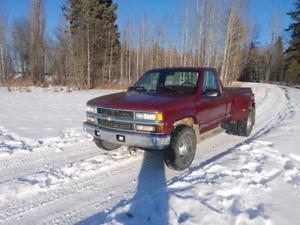 1995 Chevrolet Cheyenne