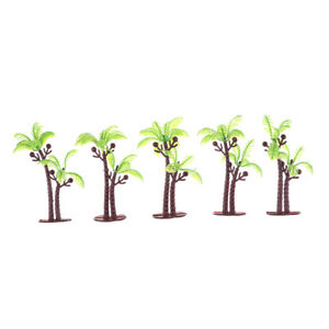 5Pcs-Dollhouse-Miniature-Model-Tree-Dollhouse-Scenery-Layout-Landscape-Trees-IY