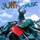 Junk Music * by Junkman/Donald Knaack (CD, Feb-2006, Moo)