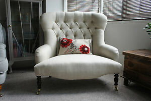 Liberty-Style-love-seat-small-button-back-sofa-In-laura-ashley-edwin-natural