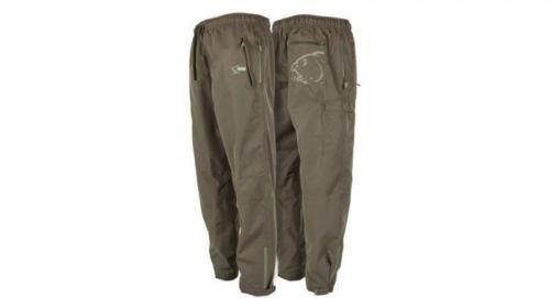Nash Green Waterproof Trousers All Sizes  Carp Fishing