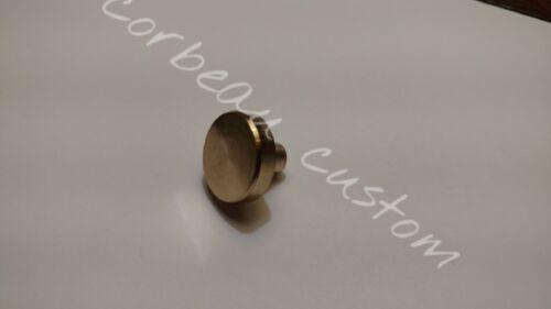 IH Cub Cadet Bronze PTO clutch Wear Button 70 thru 169 Tractor OEM upgrade