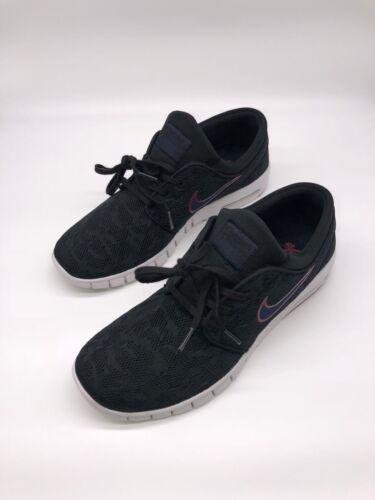027 o blanco Max 631303 rojo Janoski Nike Reino 5 Negro Stefan Unido Tama 4AqxwH7