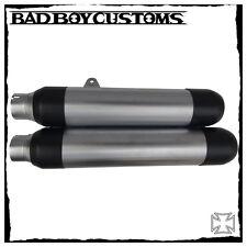 Harley Davidson endschalldämpfer escape VRSCDX exhaust V-rod Night Rod nuevo 2015