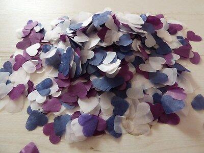 2000 Navy,Blue /& White//Tissue//Wedding//Christening//Confetti//Stars//Decoration