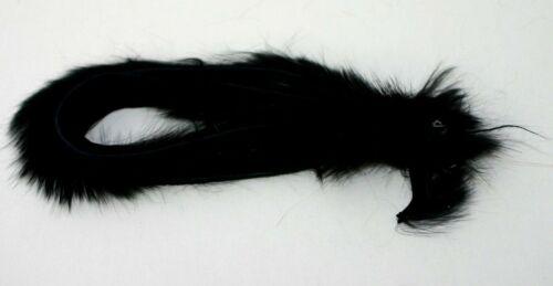 BLACK Bunnybou Rabbit Strips