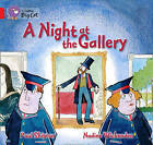 A Night at the Gallery: Band 02a/Red A by Paul Shipton (Paperback, 2011)
