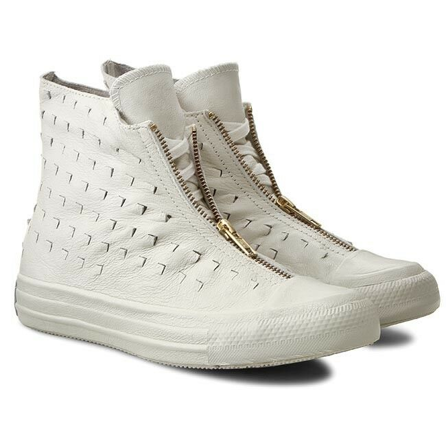 damen Converse Chuck Taylor Shroud Perforated High Top Sneak Sneak Sneak Größes 5-9, 551581C a5de51