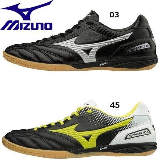 New Mizuno Futsal scarpe MONARCIDA SALA PRO Q1GA 1810 Freeshipping