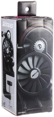 Daiichi Seiko High Speed Recycler 2.0 Line Spooler Device Respooler 33198