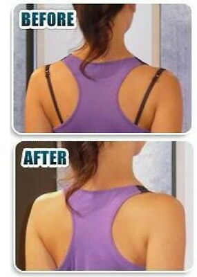 1 Bra Clip to adjust Bra Strap for tank tops Racer Backs Dresses