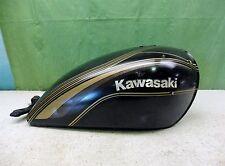 1983 Kawasaki KZ550 LTD K427-1. gas fuel petrol tank