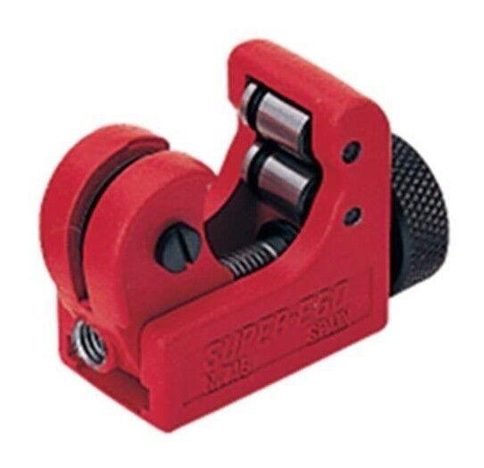 Super Ego MINI TUBE CUTTER Red- 1 4 -5 8  Or 1 4 -7 8