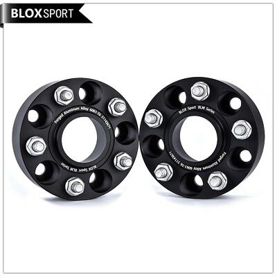 2x10mm 5x114.3 hubcentric wheel spacers CB67.1 for Mazda 3 5 MX5 MX6 RX7 RX8 CX5