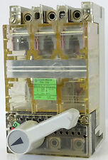 Klöckner Moeller N9-250 Leistungsschalter Circuit Breaker 250A N 9 - 250 660V AC