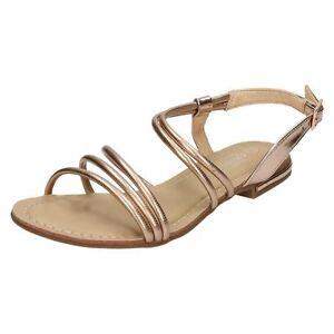 Donna Savannah sandali estivi con fibbia