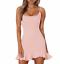 Women-039-s-Boho-Chiffon-Summer-Party-Evening-Beach-Short-Mini-Dress-Sundress thumbnail 13