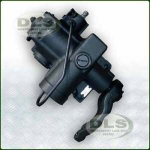 land rover discovery 2 steering box