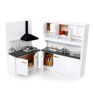 Luxury-Wooden-Miniature-Kitchen-Cabinet-Cupboard-for-1-12-Dollhouse-Decor