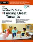 Every Landlord's Guide to Finding Great Tenants by Janet Portman (Paperback / softback, 2013)