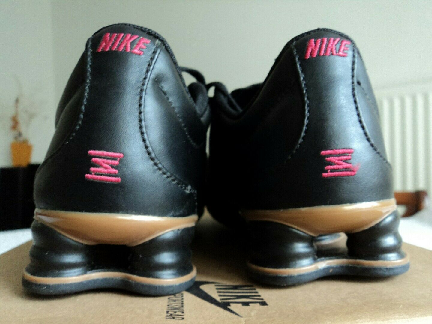 sports shoes 4c975 07439 NiKE NiKE NiKE SHOX SNEAKERS RIVAL, NEUVES AVEC BOÎTE, POINTURE 40,  INTROUVABLE.