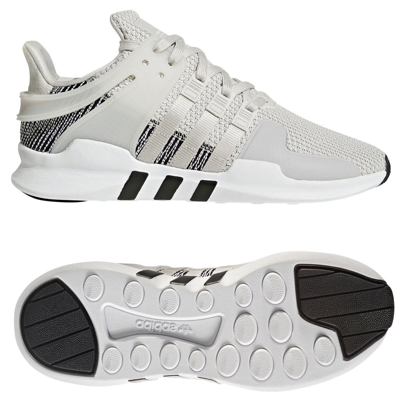 Adidas Originals Eqt Soporte Adv Zapatillas Deportivas HOMBRE blancoo Atletismo