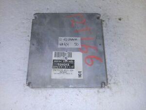 2002-2003 Toyota Solara ecm ecu computer 89666-06320