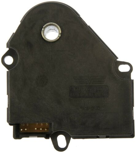 HVAC Heater Blend Door Actuator-Air Door Actuator Dorman 604-121