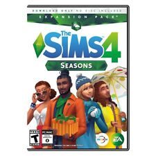 EA The Sims 4 Seasons Expansion Pack