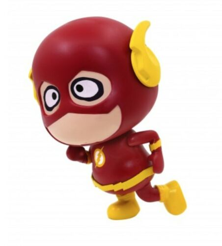 "Wing x Justice League artiste Figure BF007 Savon Studio The Flash 4/"" B"